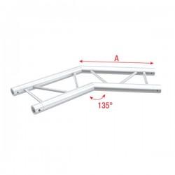 Showtec - Corner 135° horizontal 1