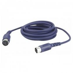 Dap Audio - FL52 - DIN 5 p > DIN 5 p 1