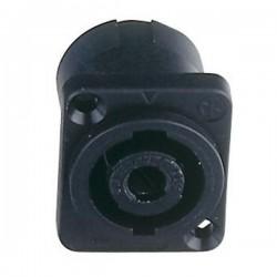 Dap Audio - 4p. Speaker Chassis Female 1