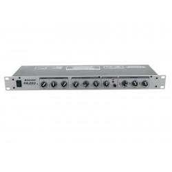 Omnitronic - EM-260 Entertainment Mixer 1