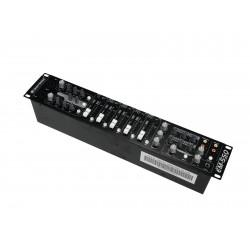 Omnitronic - EM-550B Entertainment Mixer 1
