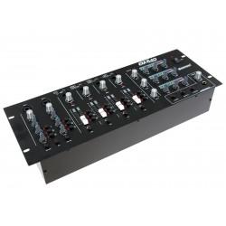 Omnitronic - EM-640B Entertainment Mixer 1