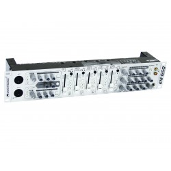 Omnitronic - EM-650 Entertainment Mixer 1