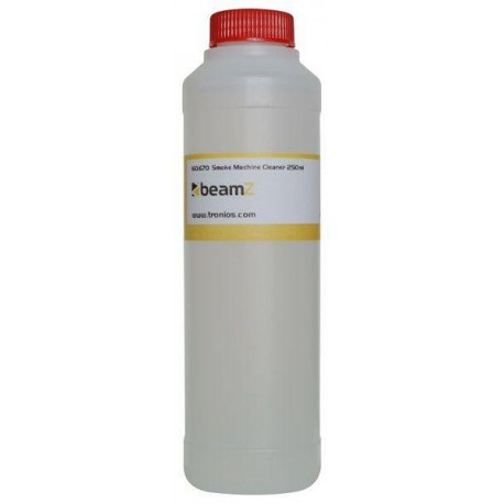 BeamZ - Smoke machine cleaning fluid