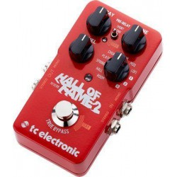 TC Electronic - Hall of Fame 2 Reverb