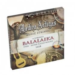 Ortola - BALALAIKA 1418 MEDINA ARTIGAS 1