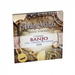 Ortola - BANJO 1430 MEDINA ARTIGAS 1