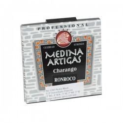 Ortola - CHARANGO RONROCO AF. MI 1265 1
