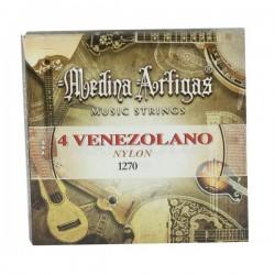 Ortola - CUATRO VENEZOLANO NYLON 1270 1