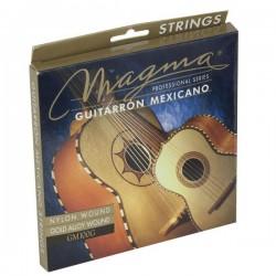 Ortola - GUITARRON MEXICANO GM100G 1