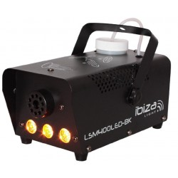 Ibiza Light - LSM400LED-BK