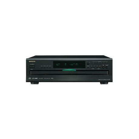 Onkyo Home AV - DX-C390M4(B)MPP 1