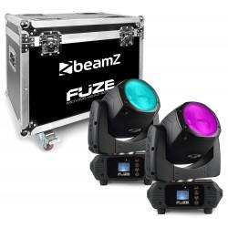 BeamZ - Fuze75B Beam 2pcs in FC 75WLED 0