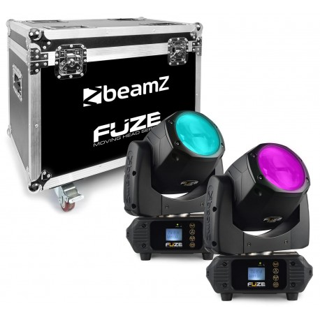 BeamZ - Fuze75B Beam 2pcs in FC 75WLED 0