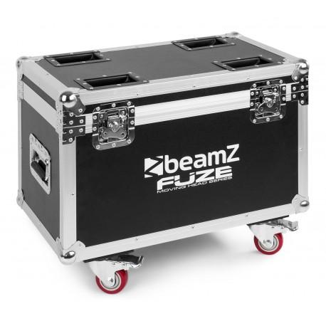 BeamZ - FCFZ4 Flightcase Fuze for 4pcs 0
