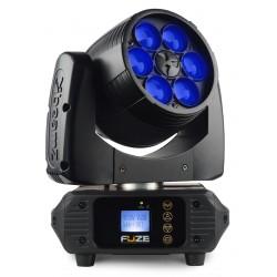 BeamZ - Fuze610Z Wash LED 6x10W RGBW Z 0