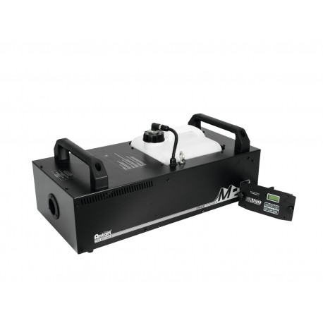 Antari - M-5 Stage Fogger with Controller 1