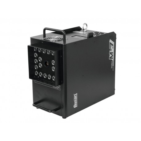 Antari - M-7 Stage Fogger with RGBA-LEDs 1