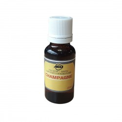 American Dj - Fog Scent Champagne 20ML 1
