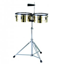 Peace - SET TIMBALES PEACE TB-2-1 IN OTT 1