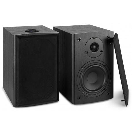 Fenton - SHF505B Ampl.Bookshelf Set MP3/BT 100.246 0