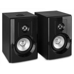 Fenton - SHF404B Ampl.Bookshelf Set MP3/BT 100.244 0