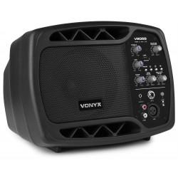 Vonyx - V205B Personal Monitor System 170.295 0