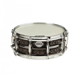 """Peace - """"PEACE SD-401 SNARE DRUM 14""""""""X5. 1"""