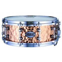 """Peace - """"PEACE SD-310 SNARE DRUM 14""""""""X5. 1"""