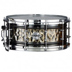 """Peace - """"PEACE SD-521 SNARE DRUM 14""""""""X6. 1"""