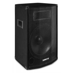 Vonyx - CVB15 PA Speaker Active 15? BT MP3 800W 178.492 1