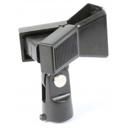 Vonyx - Microphone Clip Incl. Adapter 188.140 1