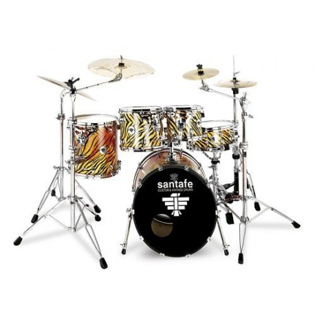 Santafe Drums - SE0020 1