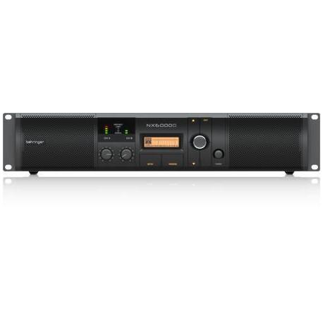 Behringer - NX6000D-EU 1