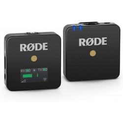 Rode - RODE WIRELESS GO