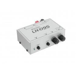 Omnitronic - LH-095 Speaker Checker 1