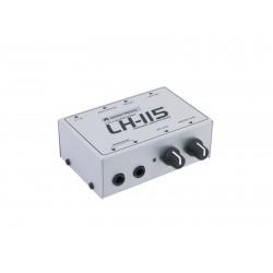Omnitronic - LH-115 Personal Monitor Mixer 1