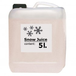American Dj - Snow Fluid 5 Liter
