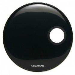 """Aquarian - REGULATOR 3/4 1 capa, negro 20"""""""