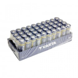 ZB - 40units Varta Industrial 1.5V AA