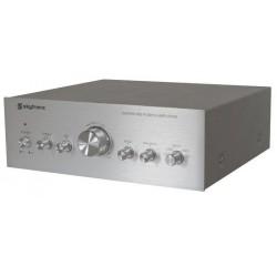 Skytec - Amplificador estereo de 2 x 50W