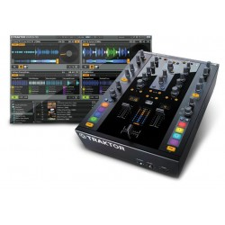 Native Instruments - KONTROL Z2