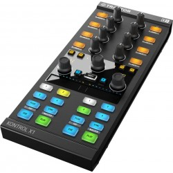 Native Instruments - X1 MKII