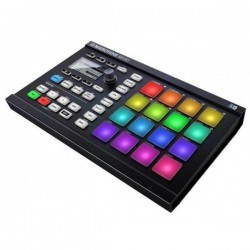 Native Instruments - Maschine Mikro MKII BK