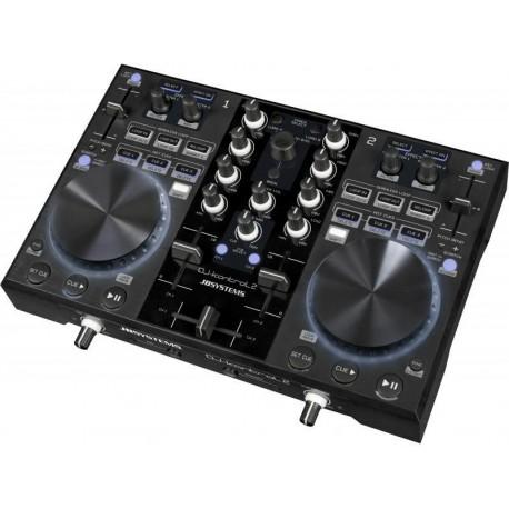 JB systems - DJ KONTROL 2