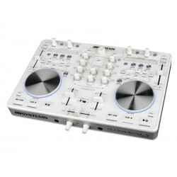 JBsystems - DJ KONTROL 3 WHITE