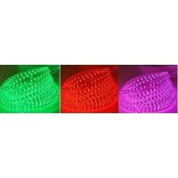 ZB - Tira LED 220V RGB - 1 metro