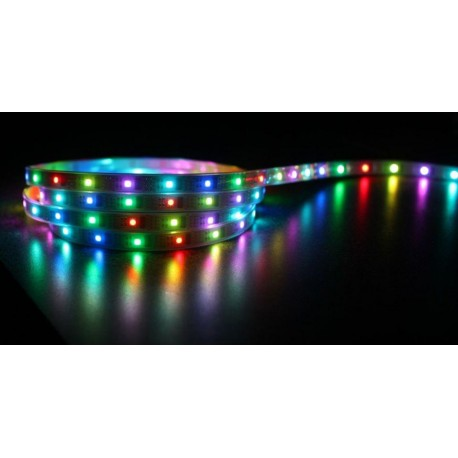 BeamZ - IP65 LED 5m RGB