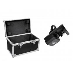 Eurolite - Set LED TSL-200 Scan COB + Case 1