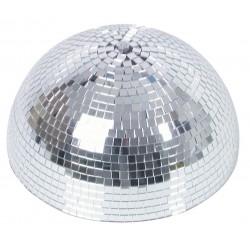 Eurolite - Half Mirror Ball 30cm motorized 1